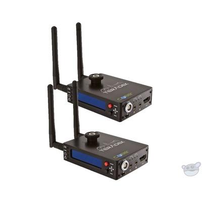 Teradek Cube 255/455 HDMI Encoder and Decoder Pair