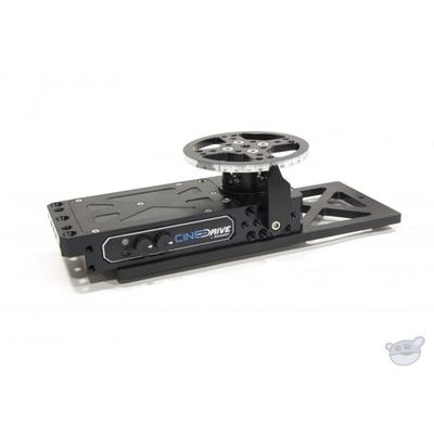 Kessler Crane CineDrive Turntable Kit (50:1 Pan Motor)