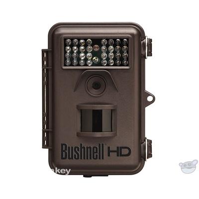 Bushnell Trophy Cam HD Essential Trail Camera (Brown)