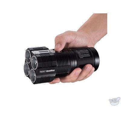 NITECORE TM26GT Flashlight