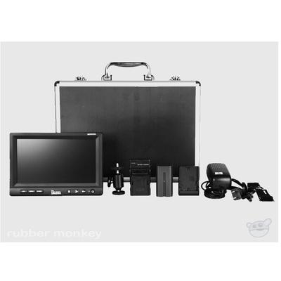 Ikan V8000HDMI-P-DK Monitor Kit