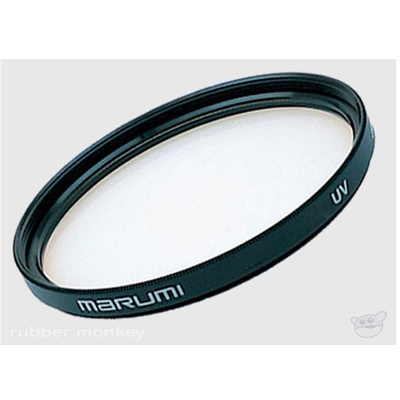 Marumi 34mm UV Haze Filter
