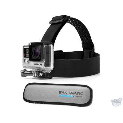 SandMarc Floater - Head Strap Edition