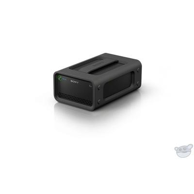 Sony PSZ-RA6T 6TB ultra-fast portable RAID storage