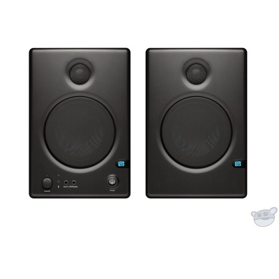 """PreSonus Ceres C4.5BT - Two-Way 4.5"""" Powered Speakers With Bluetooth (Pair)"""