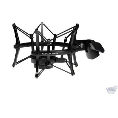 Neumann EA 4 Elastic Suspension Shockmount (Black)