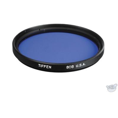 Tiffen 67mm 80B Color Conversion Filter