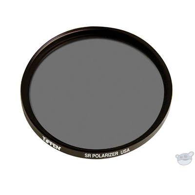 Tiffen 77mm Linear Polarizer Filter