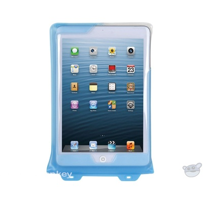 DiCAPac Waterproof Case for Apple iPad mini (Blue)