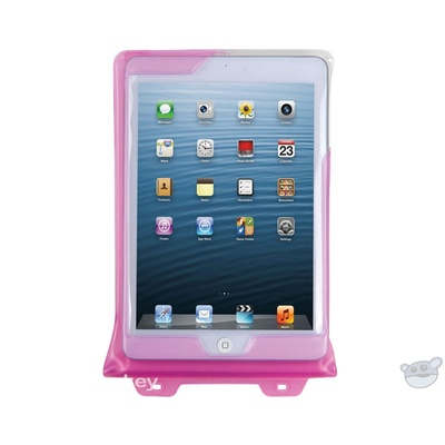DiCAPac Waterproof Case for Apple iPad mini (Pink)