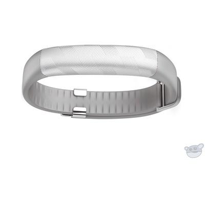 Jawbone UP2 Fitness Tracker (Light Gray Hex)