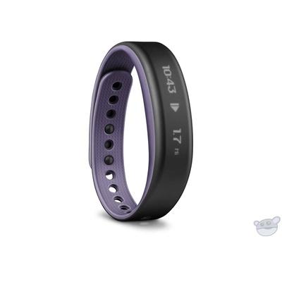 Garmin vivosmart Activity Tracker (Large, Purple)