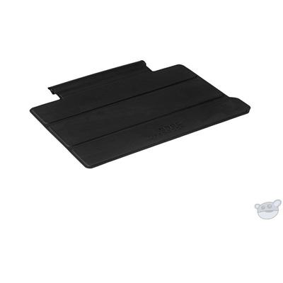 LifeProof iPad mini 1/2/3 fre Portfolio Cover/Stand (Black)