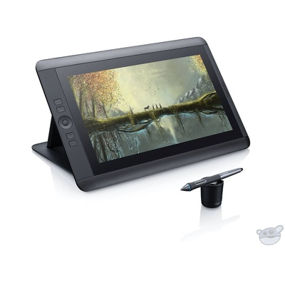 "Wacom Cintiq DTH-1300 13HD 13.3"" Creative Pen & Touch Display"