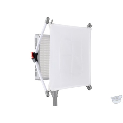 Aputure Easy Frost Diffuser kit for Amaran 528/672 LED Panel