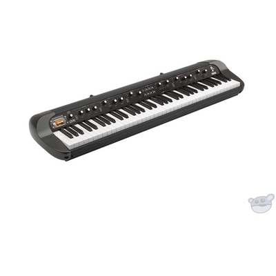 Korg SV-1 73-Key Vintage Stage Piano (Black)