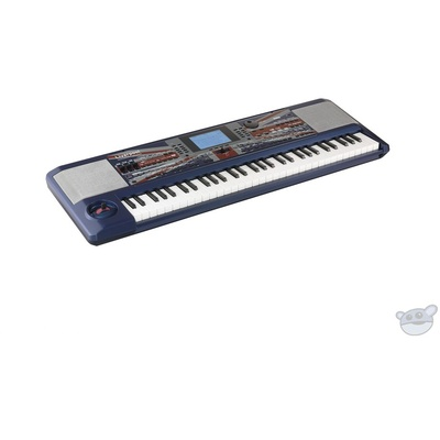 Korg Liverpool - Arranger Keyboard Featuring Songs from Lennon & McCartney