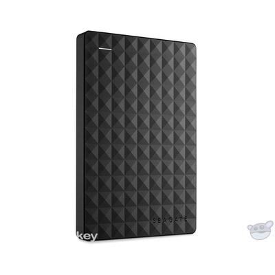 "Seagate 2TB Expansion 2.5"" Portable Hard Drive"