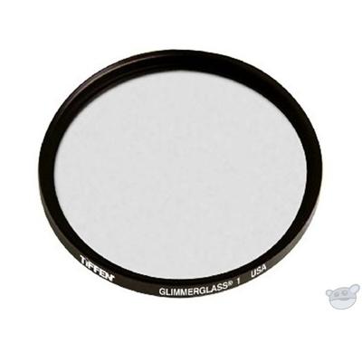 Tiffen 82mm Glimmerglass 1 Filter
