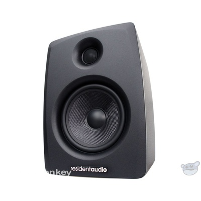Resident Audio M5 Active Nearfield Studio Monitor