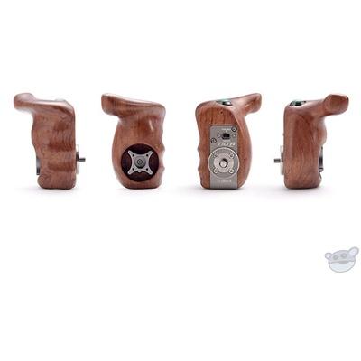 Tilta TT-0509 Wooden handgrip with REC Trigger (Right)
