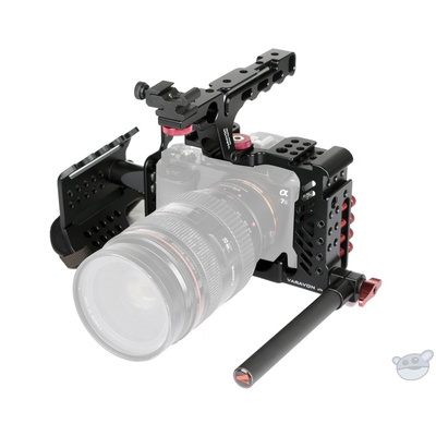 Varavon ARMOR II Pro Cage for Sony a7S