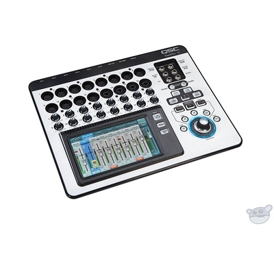 QSC TouchMix-16 Compact Digital Mixer with Touchscreen
