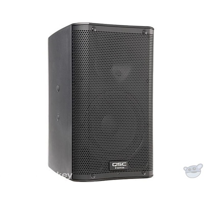 "QSC K8 8"" 2-Way 1000 Watt Powered Speaker"