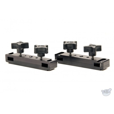 Kessler Shuttle Pod Mini End Clamps (Set of 2)