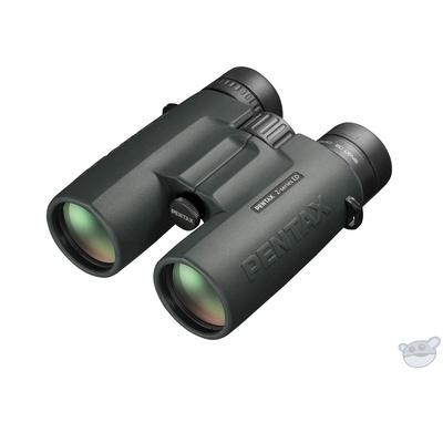 Pentax 10x43 Z-Series ZD ED Binocular