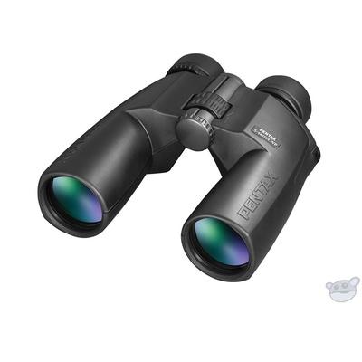 Pentax 10x50 S-Series SP WP Binocular