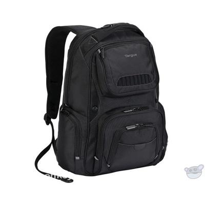 "Targus 16"" Legend IQ Backpack (Black)"