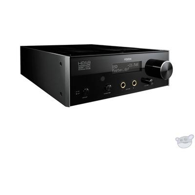Fostex HP-A8 32-BIT DAC D/A HEADPHONE AMP