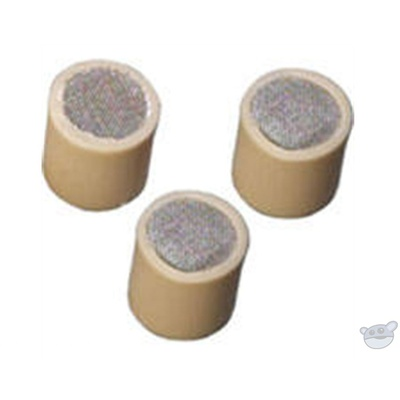 Audio Technica AT8150-TH Element Cover for Audio-Technica AT899 (Beige x3)
