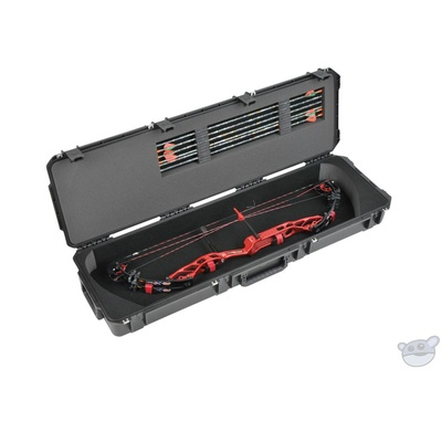 SKB iSeries Target and Long Bow Case (Black) iSeries 5014