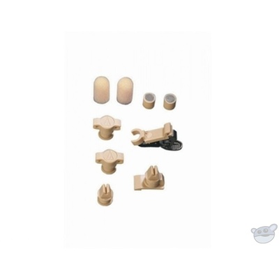 Audio Technica AT899AK-TH Accessory Kit for Audio-Technica AT899 (Beige)