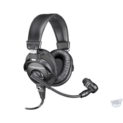 Audio Technica BPHS1 Broadcast Stereo Headset