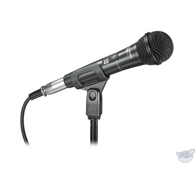 Audio-Technica PRO 41 Cardioid Dynamic Handheld Microphone