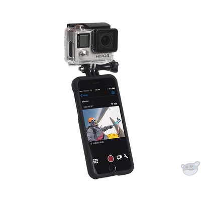 Polar Pro Proview GoPro Cell Phone Mount for iPhone 6