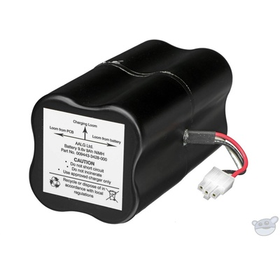 Pelican Battery Pack for 9440 Remote Area Lighting System