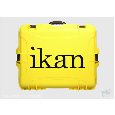 Ikan HC17 Heavy Duty Case