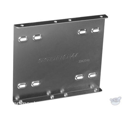 "Kingston 2.5"" to 3.5"" Mounting Bracket"