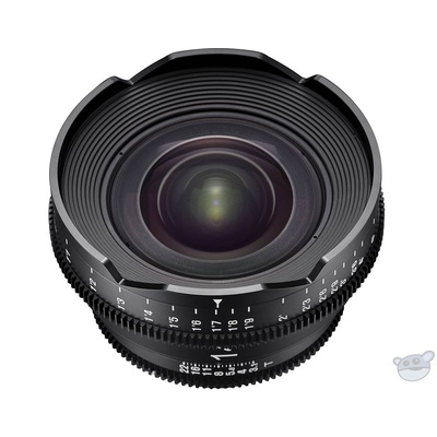 Samyang Xeen 14mm T3.1 Lens for Canon EF Mount
