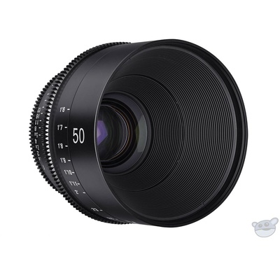 Samyang Xeen 50mm T1.5 Lens for PL Mount
