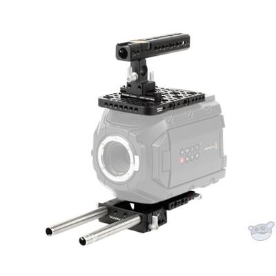 Wooden Camera Blackmagic URSA Mini Accessory Kit (Advanced)