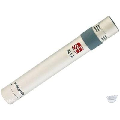 sE Electronics sE1a Small-Diaphragm Microphone (Single Microphone)