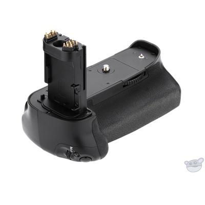 Vello BG-C12 Battery Grip for Canon 7D Mark II