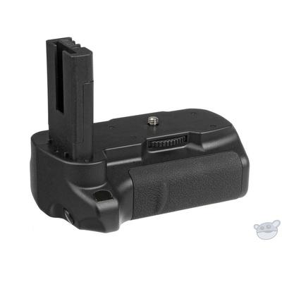 Vello BG-N3 Battery Grip for Nikon D40/D40x/D60/D3000/D5000