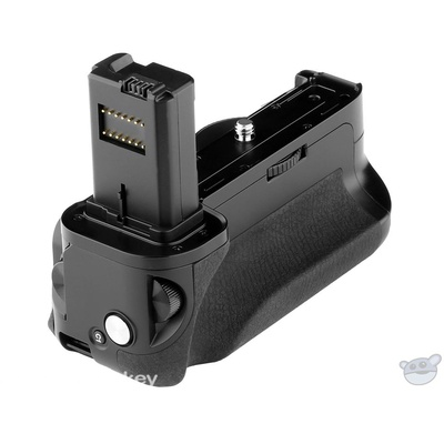 Vello BG-S2 Battery Grip for Sony Alpha a7, a7R, and a7S