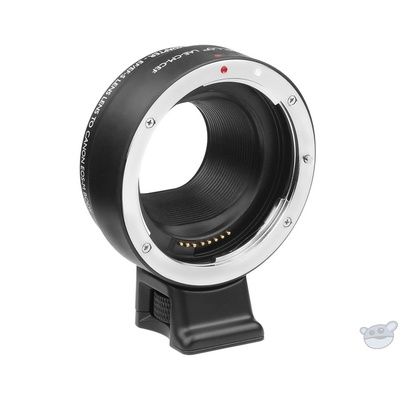 Vello Auto Lens Adapter for Canon EF/EF-S Lens to Canon EOS M Camera System